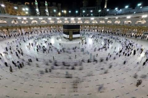 Langgar Aturan Haji, 22 Orang Dihukum Denda oleh Arab Saudi