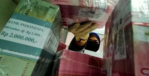 BTN Sudah Salurkan Bansos Rp433,775 Miliar Selama PPKM Darurat