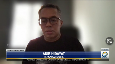 Tren Mendengarkan Musik di Indonesia Berubah, <i>Streaming</i> Makin Populer