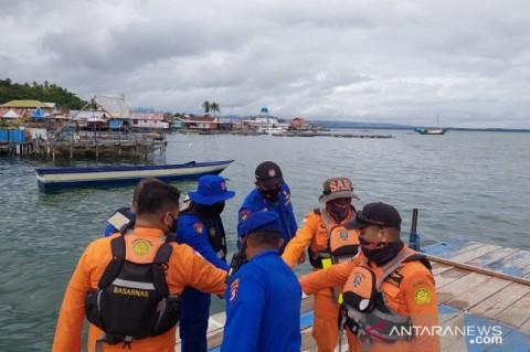 Nelayan Ditemukan Terdampar di Perairan Desa Haya Maluku