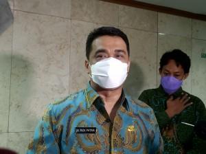 NASA Sebut Jakarta Akan Tenggelam, Begini Respons Wagub DKI