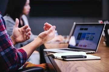 Direktur LPDP Bagikan Tips Cara Merintis Jadi <i>Entrepreneur</i>