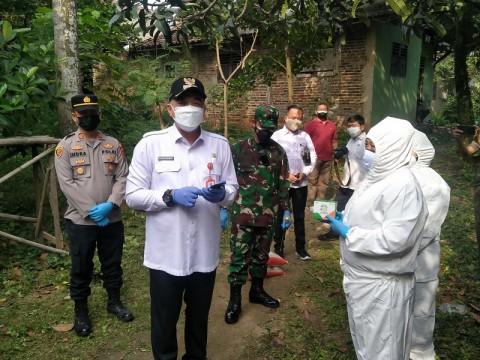 Dinilai Efektif, Pemkab Tangerang Dukung Perpanjangan PPKM Level 4