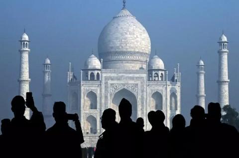Pariwisata Mulai Menggeliat, Otoritas India Khawatir Kasus Covid-19 Naik Lagi