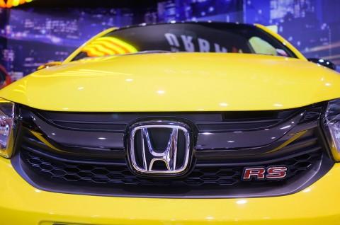 Honda Cari Mitra Kembangkan Mobil Listrik, Siapa yang Mau?