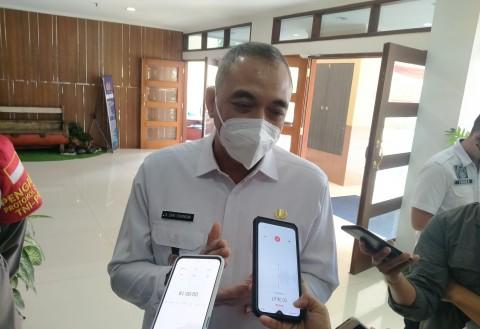 4 Proyek Jalan Tol di Kabupaten Tangerang Masuk Tahap Pembangunan