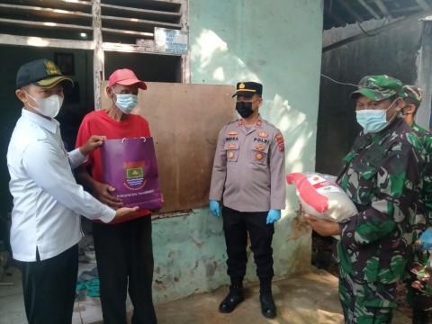Pemkab Tangerang Bagikan Paket Obat Covid-19 Gratis Mulai Hari Ini