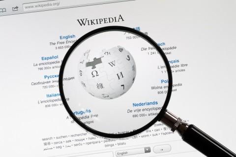 Pendiri Wikipedia: Awas Jangan Percaya Wikipedia