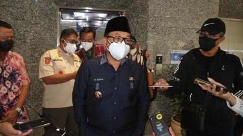 Kota Malang Terapkan PPKM Level 4