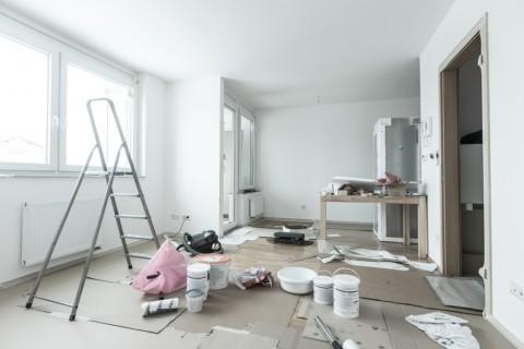 6 Tips Renovasi Rumah Tak Bikin Kantong Jebol