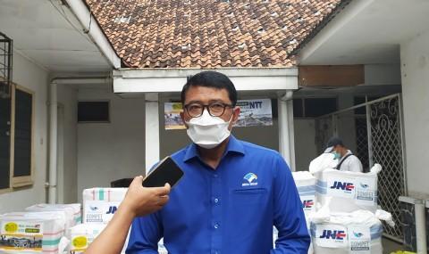Media Group Buka Donasi untuk Penanganan Pandemi di Indonesia