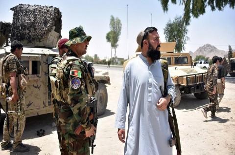Afghanistan Tolak Gencatan Senjata Selama Liburan Iduladha