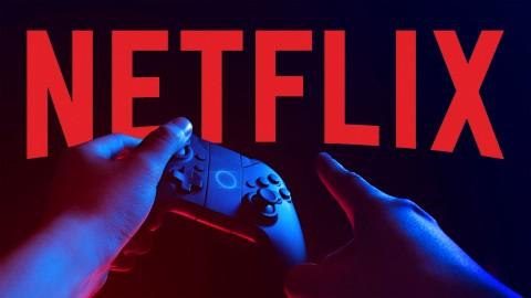 Akibat Jumlah Pengguna Mentok, Netflix Jangkau Industri Game
