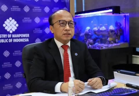 Kemenaker dan ILO Bahas Perlindungan Pekerja Sektor Perikanan
