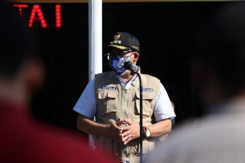 Tunjangan ASN di Kota Malang Dipotong untuk Penanganan Covid-19
