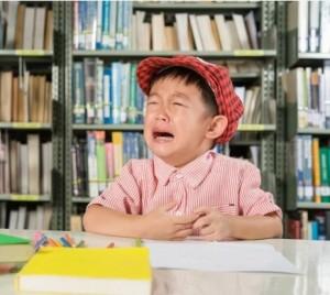 Tanda-tanda Anak Mengalami Stres