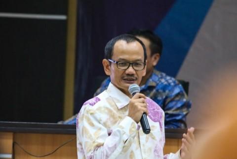 Rektor UI Rangkap Jabatan, Dirjen Dikti Akhirnya Angkat Bicara