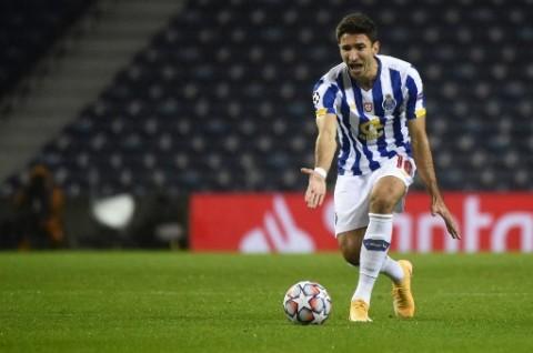 Porto Permanenkan Kontrak Gelandang Liverpool Marko Grujic