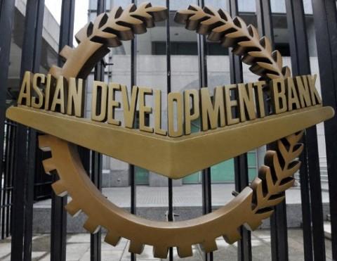 ADB Turunkan Prospek Pertumbuhan Negara Berkembang di Asia Jadi 7,2%