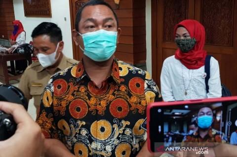 Wali Kota: Angka Kematian Akibat Covid-19 di Semarang di Atas Rata-rata Nasional