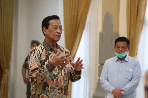 PPKM Level 4, Sri Sultan Siapkan Bantuan Sosial dan Ekonomi