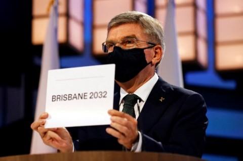 Australia Kalahkan Indonesia dalam Pemilihan Tuan Rumah Olimpiade 2032