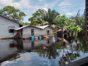 Bupati Mempawah Tetapkan Status Tanggap Darurat Bencana