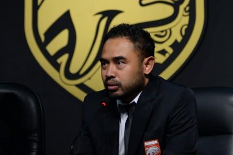 Status ASN Bisa Pengaruhi Kontrak Kerja Boaz dengan Borneo FC