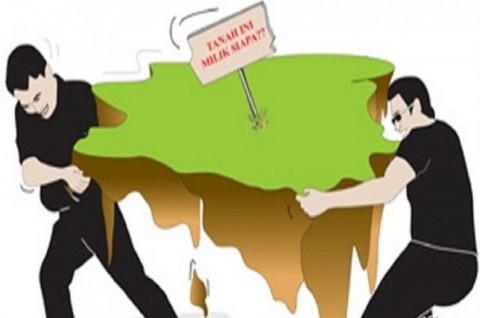 BPN Dampingi Eks Juru Ukur dalam Kasus Pemalsuan Sertifikat Tanah