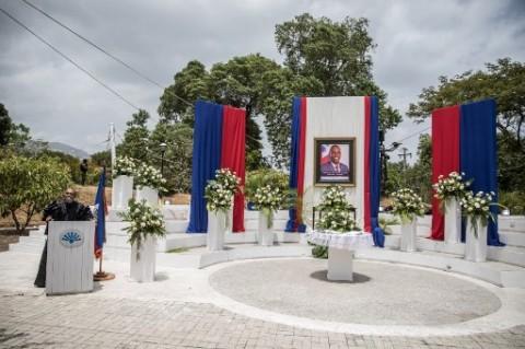Haiti Makamkan Presiden Jovenel Moise yang Tewas Dibunuh