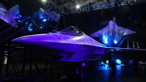 Populer Internasional: Jet Tempur Rusia Mampu Saingi F35 Hingga Korban Banjir Jerman