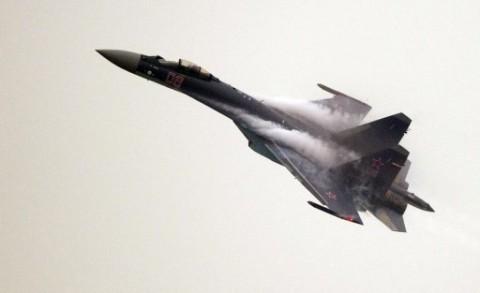 Meski Indonesia Ditekan, Rusia Komitmen Pasok 11 Jet Tempur Sukhoi Su-35