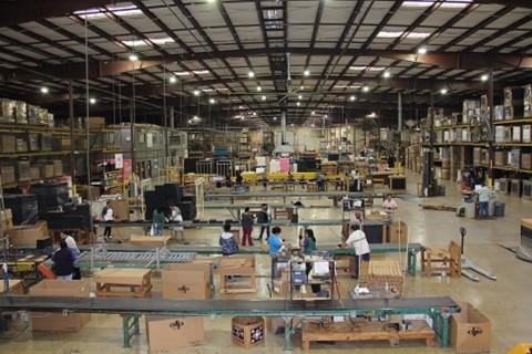 Asosiasi Minta Pemerintah Perbaiki Indeks Manufaktur Jaga Pertumbuhan Ekonomi