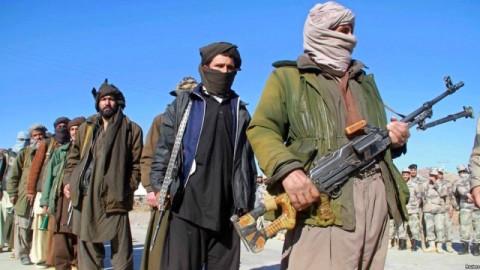 Taliban Miliki Momentum Lakukan Serangan di Afghanistan