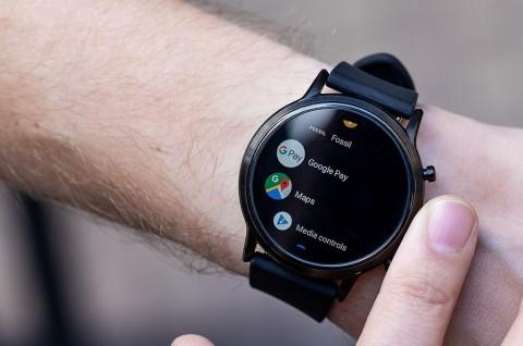Google Play Bisa Instal Aplikasi Wear OS dari Ponsel