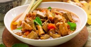 Ini Tips agar Makan Daging yang Bersantan tidak Bikin Kolesterolmu Naik
