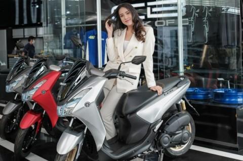 Motor-Motor Yamaha Bakalan Bebas Karbon Per Tahun 2050