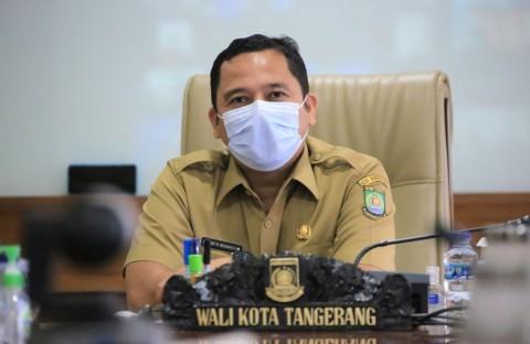 Pemkot Tangerang Keluarkan Surat Edaran PPKM Level 4