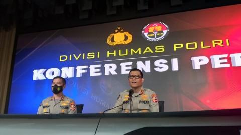 Alasan Polri Belum Menyerahkan Dua Polisi Penembak Laskar FPI ke Kejagung