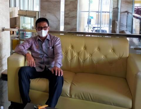Antisipasi Kelangkaan, Pemkab Ciamis Buka Posko Pengendalian Oksigen