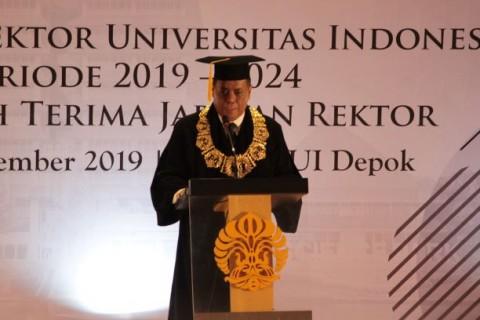 Rektor UI Ari Kuncoro Mundur dari Wakil Komisaris BRI