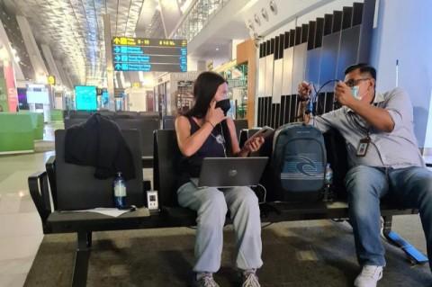 Tolak Isoman, Bule Rusia di Bali Dideportasi