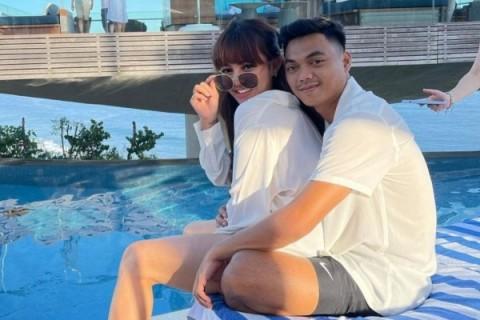 Alami KDRT, Nadia Christina Ceraikan Alfath Fathier Usai 2 Bulan Menikah