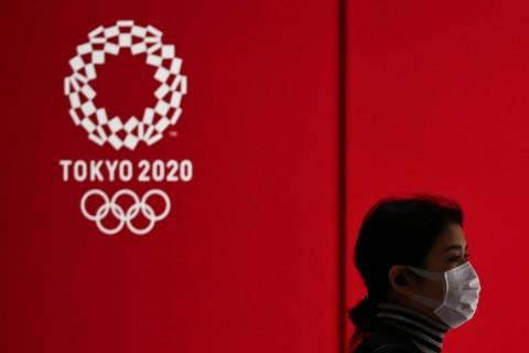 Pandemi dan Olimpiade