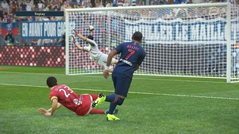 Perkenalkan eFootball! Game Sepak Bola Penerus PES Buatan Konami