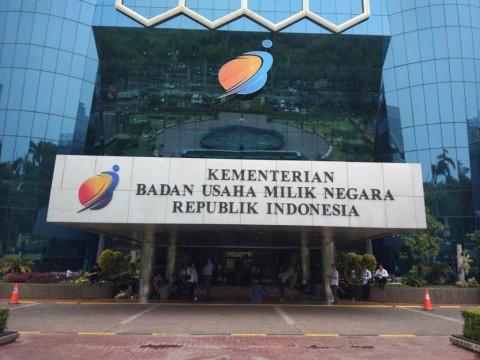 Kementerian BUMN Sudah Terima Surat Pengunduran Ari Kuncoro dari Wakil Komut BRI