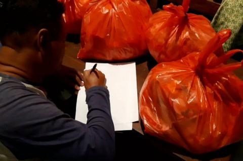 Bansos Dampak PPKM di Jepara Belum Jelas