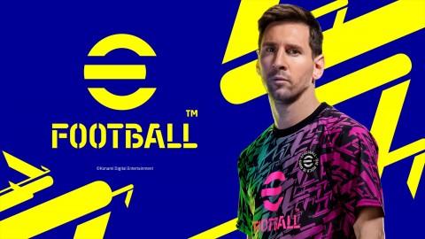 Apa Bedanya eFootball dan PES?