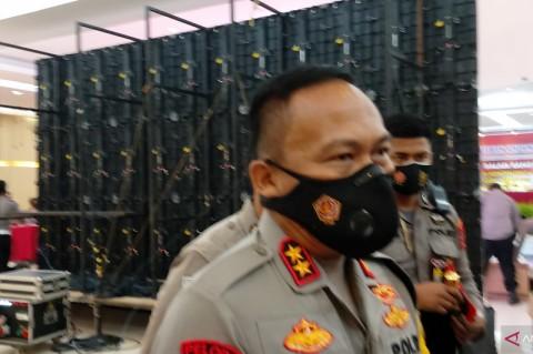 Antisipasi DPO Teroris Poso, Polda Sultra Siagakan Densus 88