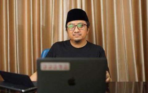 Dilarikan ke Rumah Sakit, Ustaz Yusuf Mansur Ungkap Kondisinya